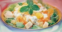 salada frutos