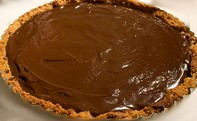 tarte-chocolate