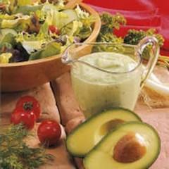 salada afrodisiaca