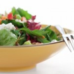Receitas de salada para emagrecer
