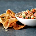 receita facil de salmão tartaro